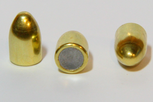 Jacketed Bullets - First Class Bullets and Brass
