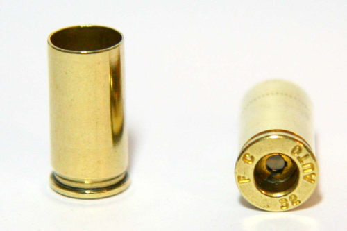 .32 Auto Brass Casings
