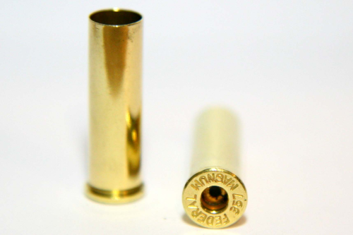 .357 Magnum Brass Casings