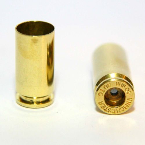 10mm Brass Casings