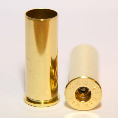 .44 Magnum Brass Casings