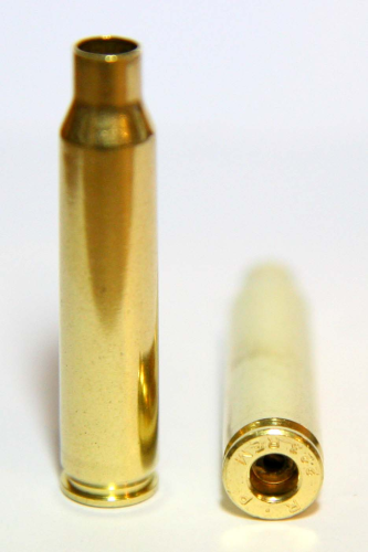 .223 Remington Brass Casings