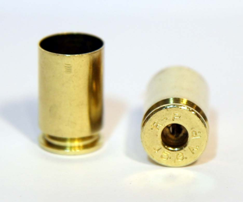 .45 GAP Brass Casings