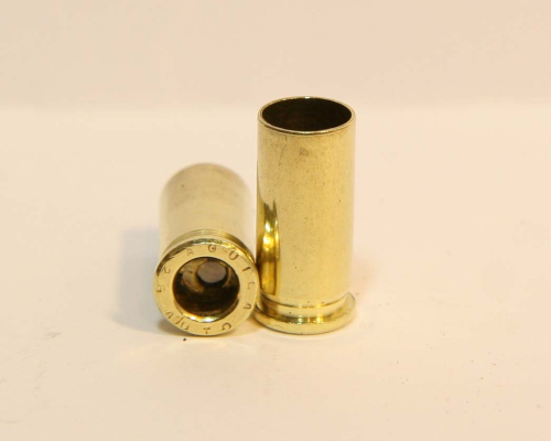 .25 auto Brass Casings