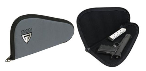 Plano Gun Guard Single Pistol Case 715