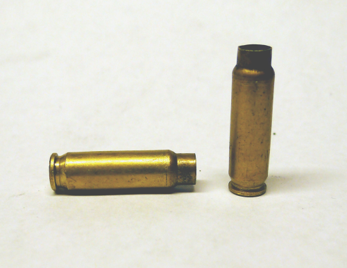 5.7 x 28 Casings 500ct